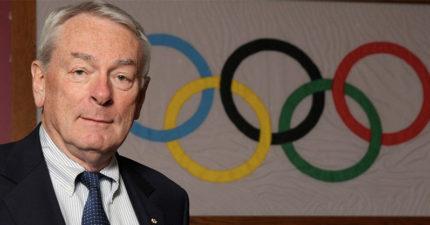 疫情太嚴重!奧委會大老鬆口「奧運確定延期」:可能延到2021年