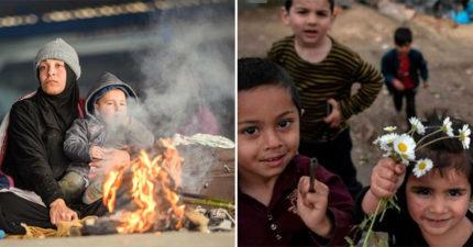 德國確診破千「不怕疫情擴散」勇敢接收「1千5百名」難民兒童