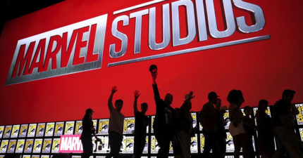 漫威工作室正式「無限期停工」 全作品「中斷拍攝」《汪達與幻視》也延期!