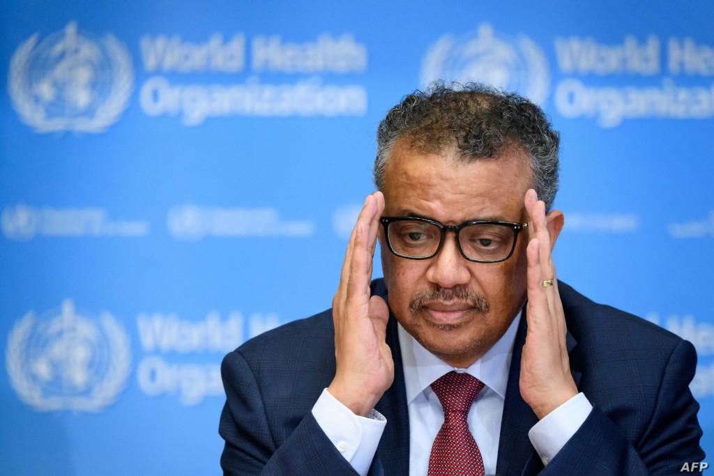 譚德塞稱武肺是「世界公敵」各國都要注意:我們「兩個月前」就警告了!