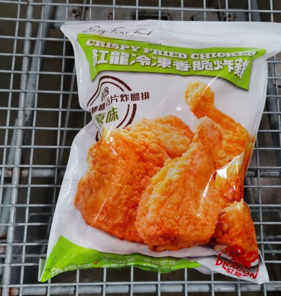 好市多推出「香脆炸雞」引搶購潮!網友心得:不輸麥當勞