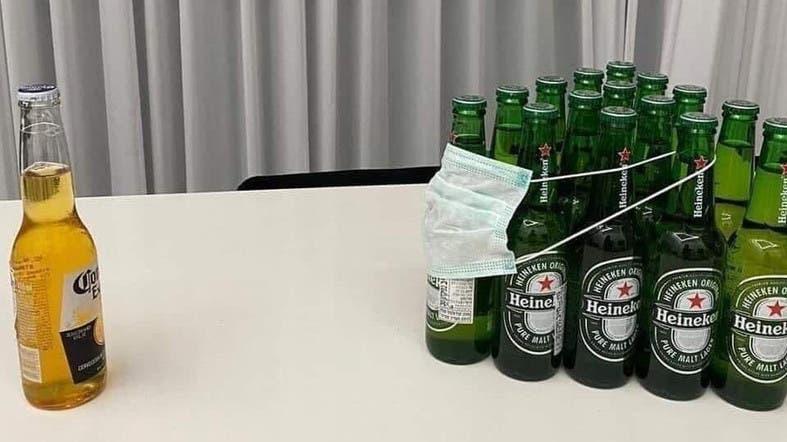 跟武漢肺炎「撞名」!唐老大最愛的「可樂娜啤酒」公司慘虧50億