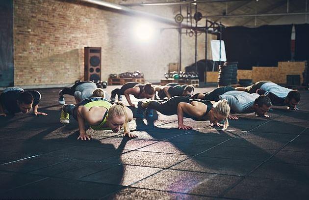 外媒爆「健身房感染武肺風險高」 上一個人「狂流汗」最好快閃!