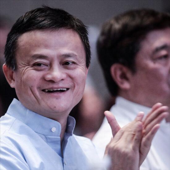 馬雲「捐100萬個口罩」助美國抗武肺 呼籲「全球分享抗疫技術」:中國有經驗!
