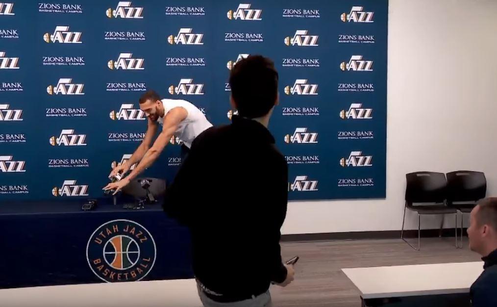 一張圖表讓你知道「NBA傳染有多恐怖」球迷抖:還好有立刻停賽!
