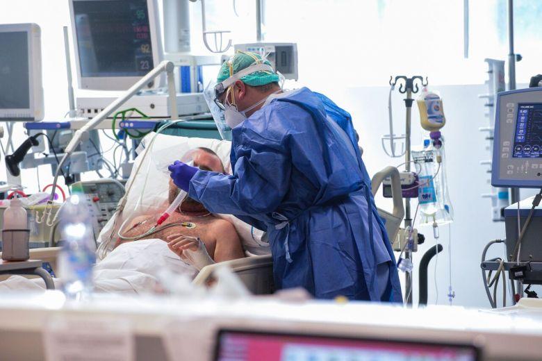 義、美呼吸器「嚴重短缺」中國努力拼輸出!外媒酸:隱瞞疫情還想當「救星」