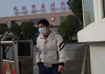 譚德塞大讚「中國首次0確診」超了不起 川普道喜開酸:希望是真的!