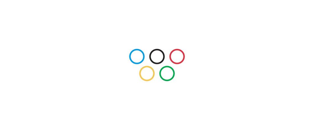 設計師大改「防疫版LOGO」玩創意 奧運「5個圈分開」才是大家想要的!