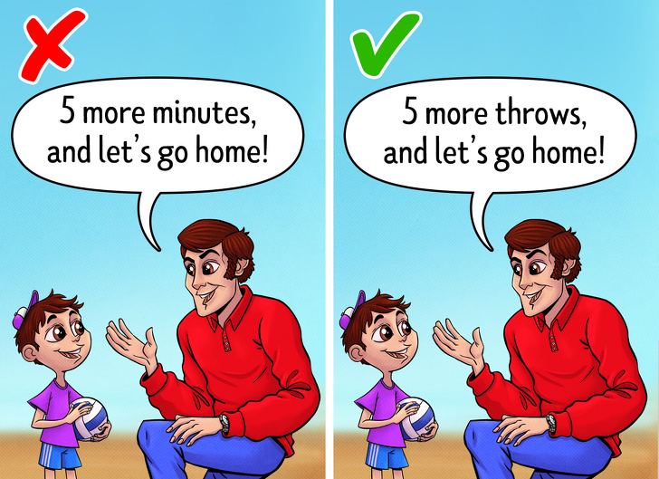 10個「比教科書更有用」的育兒技巧 討厭的蔬菜在「對的時間」孩子才會吃!