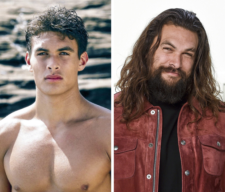 15位好萊塢「越老越帥」的成熟系男神 水行俠「沒有鬍子」帥出新高度!