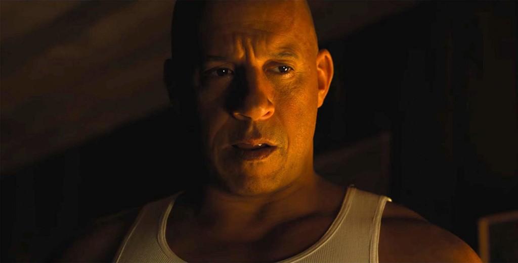 唐老大也怕武肺!《玩命關頭9》直接「延1年上映」馮迪索:安全比較重要