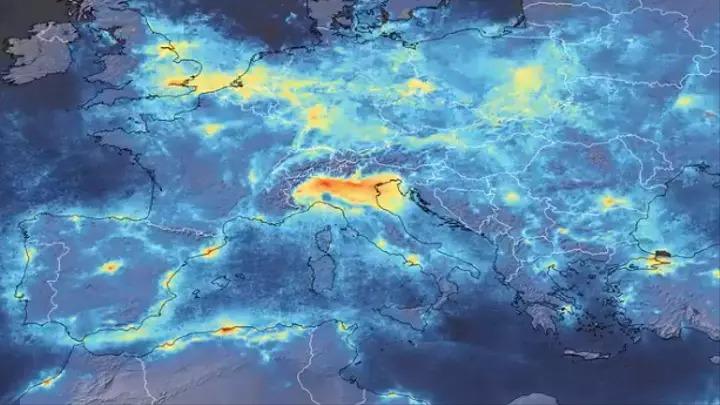 譚德塞:歐洲成為疫情中心「比中國誇張」 義大利「空汙狂降」超諷刺!