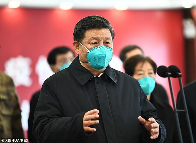 中國名嘴「任大砲」傳被失蹤!疑因批評習近平:剝光衣服還堅持當皇帝的小丑
