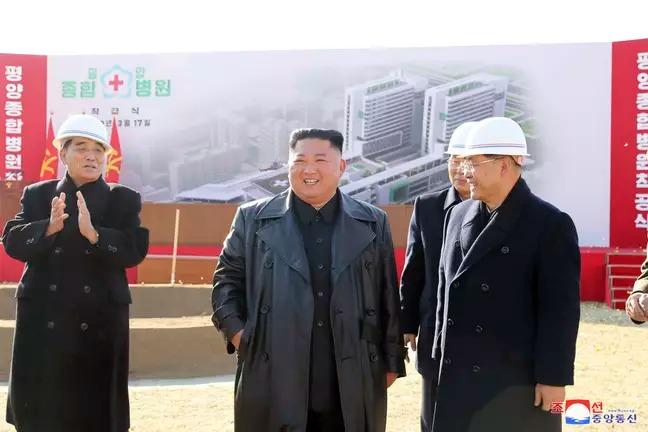金正恩堅稱「北韓0確診」!美軍官打臉「一定有武肺」:軍事演習太少了