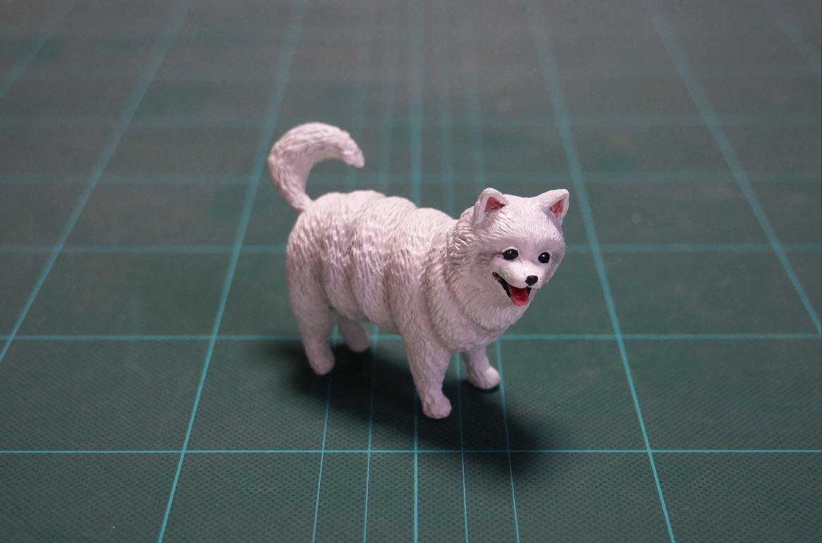 「彈簧狗」逃不掉做成玩具的命運!超機歪「隱藏功能」被亂搞