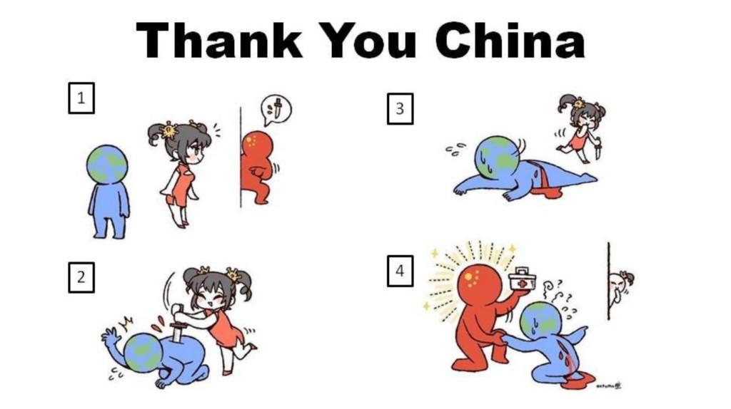 捷克專家踢爆:中國提供「試劑盒」錯誤率80%!民眾:Thank you China