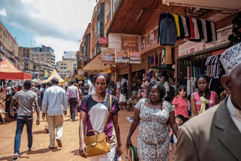 烏干達「至今0確診」全靠瘋狂消毒法 網大讚:防疫超英趕美!
