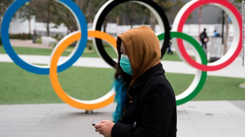 宣布「奧運如期舉行」民眾超反彈 奧組委緊改口:可能延「1到2年」!