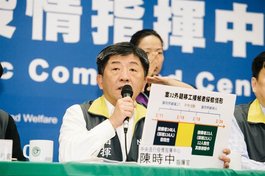 外媒報「鄰國都破百確診」台灣僅42人 讚台政府「先見之明」:表現優異!