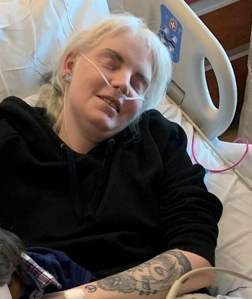 耶穌再世?她罹罕病「自動釀酒症」每次吃完飯都酒醉 講話還「飄出果香」!