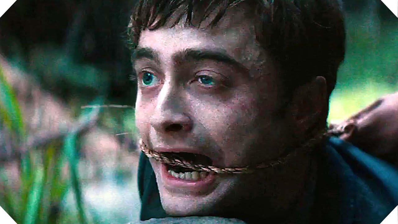 丹尼爾雷德克里夫新片演「愛放屁的喪屍」宣傳時卻放話:《哈利波特》沒有我也好!