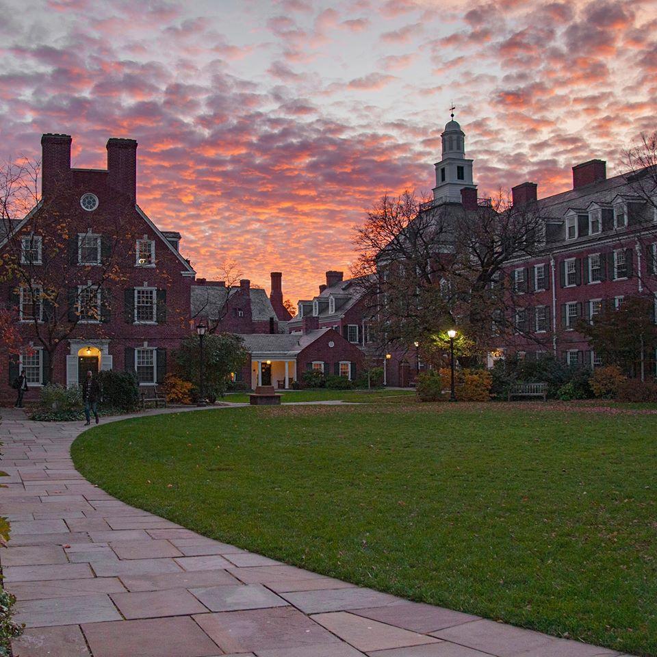 耶魯大學有首例確診!停課至4月「全校實施超狂遠距教學」不浪費時間學習