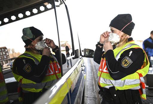 北極圈也失守!格陵蘭出現「首例武肺確診」 全島進入「備戰狀態」已封鎖邊境