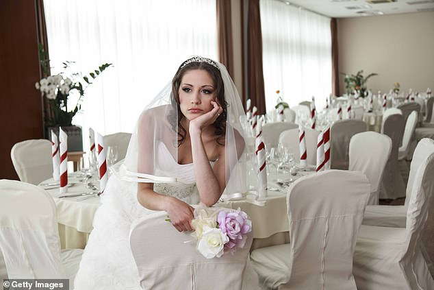 怕染武肺「缺席婚禮」!新娘怒嗆「不來的話就去死」網傻眼:新郎最好換娶人
