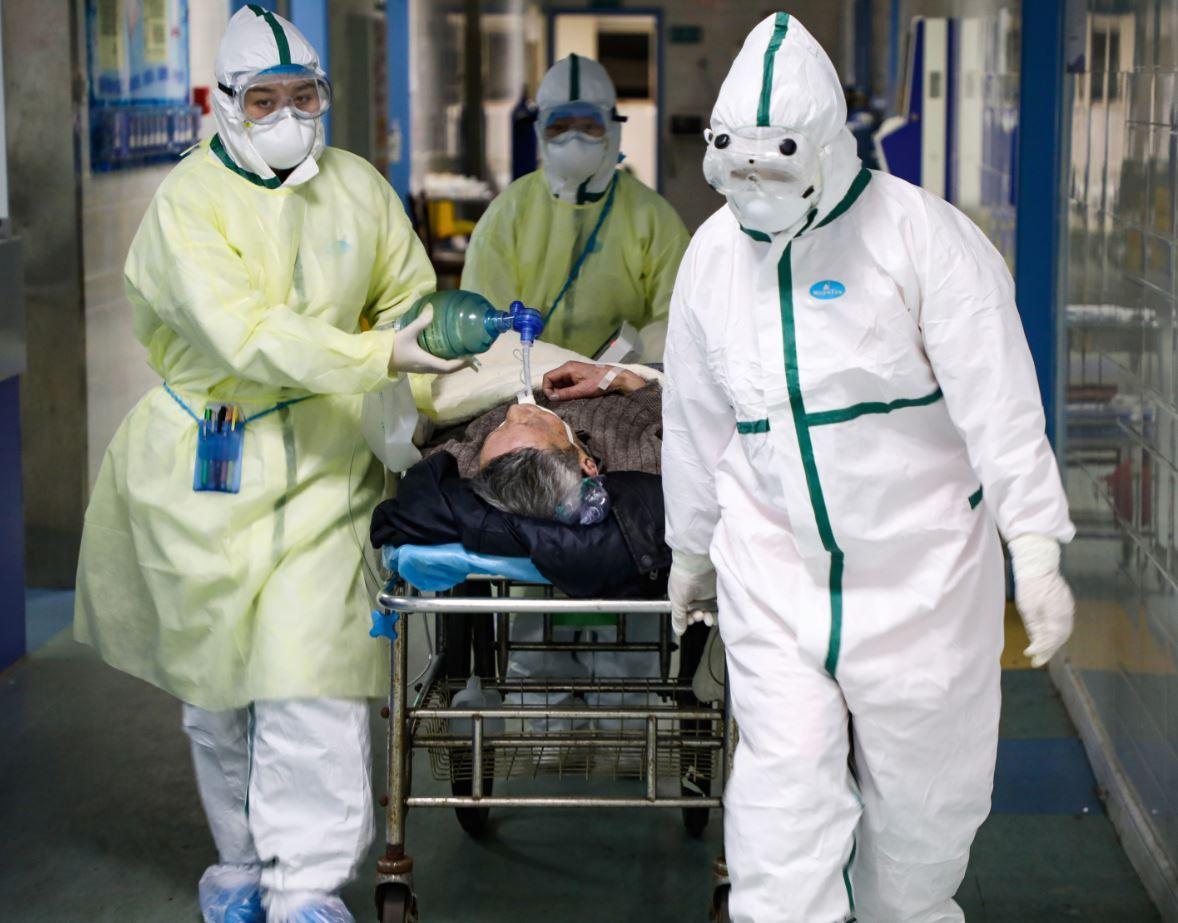 WHO公佈感染武肺「14項典型症狀」 專家警告:「所有人」都容易被感染!