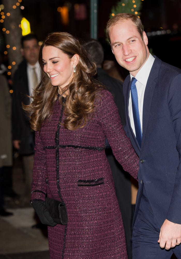 23個「皇室最得體夫妻」忍不住放閃的瞬間 唯一「公開接吻」是這時候!