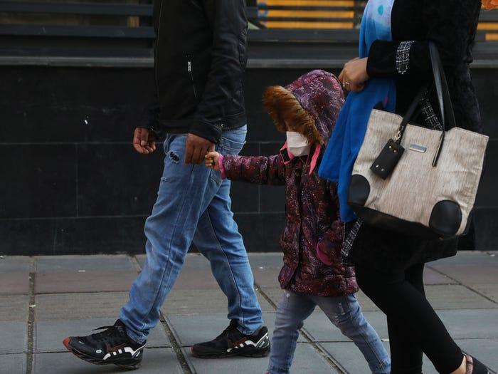 10歲下兒童「不易染武肺」醫生也無解 專家警告:流感更危險!