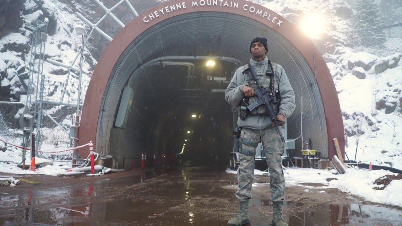 美國啟用「末日碉堡」避難!能容納「6千高層官員」外界傳川普將與世隔絕