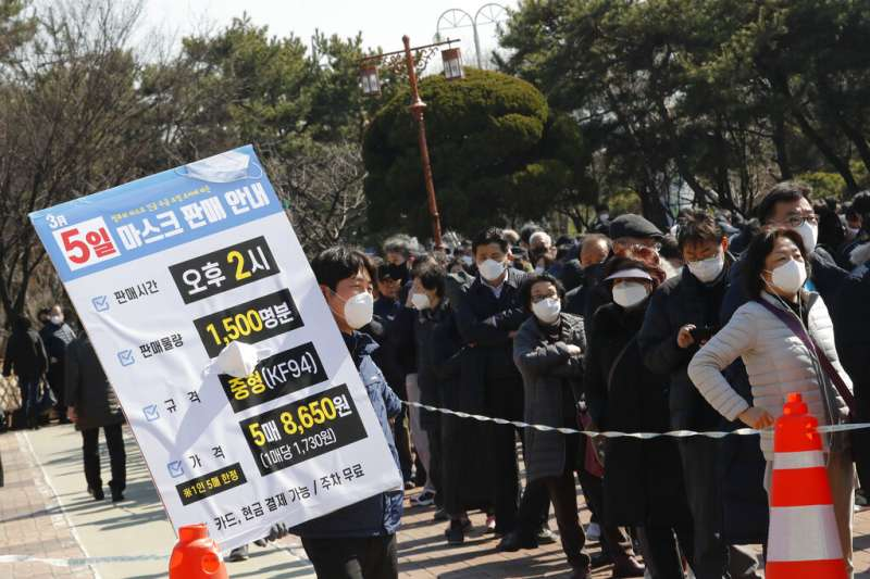 南韓也想要有「IQ180」的唐鳳!網友:我們用十個換「一個台灣的部長」