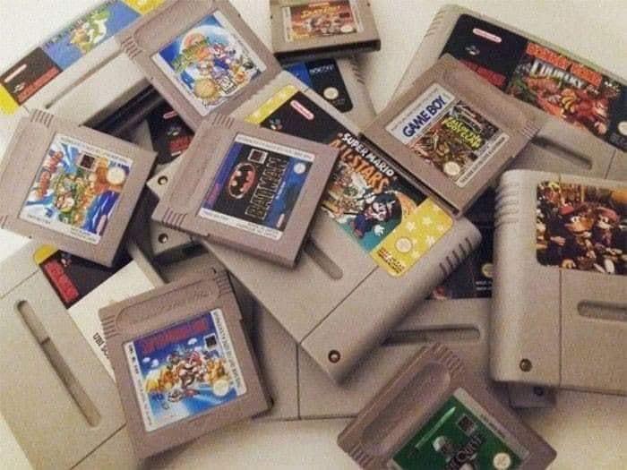 11個讓你「滴下時代眼淚」的童年回憶 除了踩地雷「這個遊戲」也必玩!