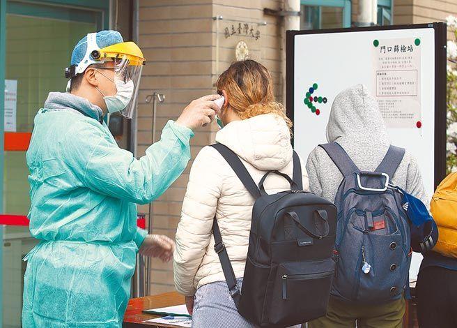 台灣生技中心合成「抗武肺新藥」成功 望「法維拉韋」能進入量產!