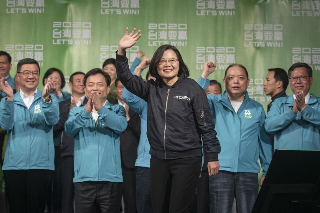 脫北者在美「人生首次投票」興奮到模糊 嗨喊:現在才懂「選舉」的意義!