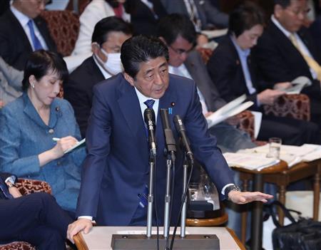 專家估日本「下週進入傳染高峰」 安倍晉三:不惜一切代價防止!