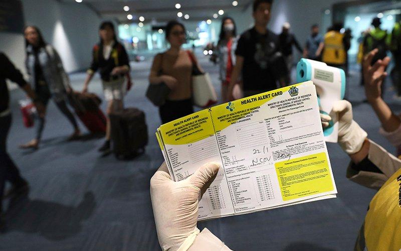 印尼2.6億人口「0確診」全球都不信 首都院長辯護:我們說沒有就沒有!