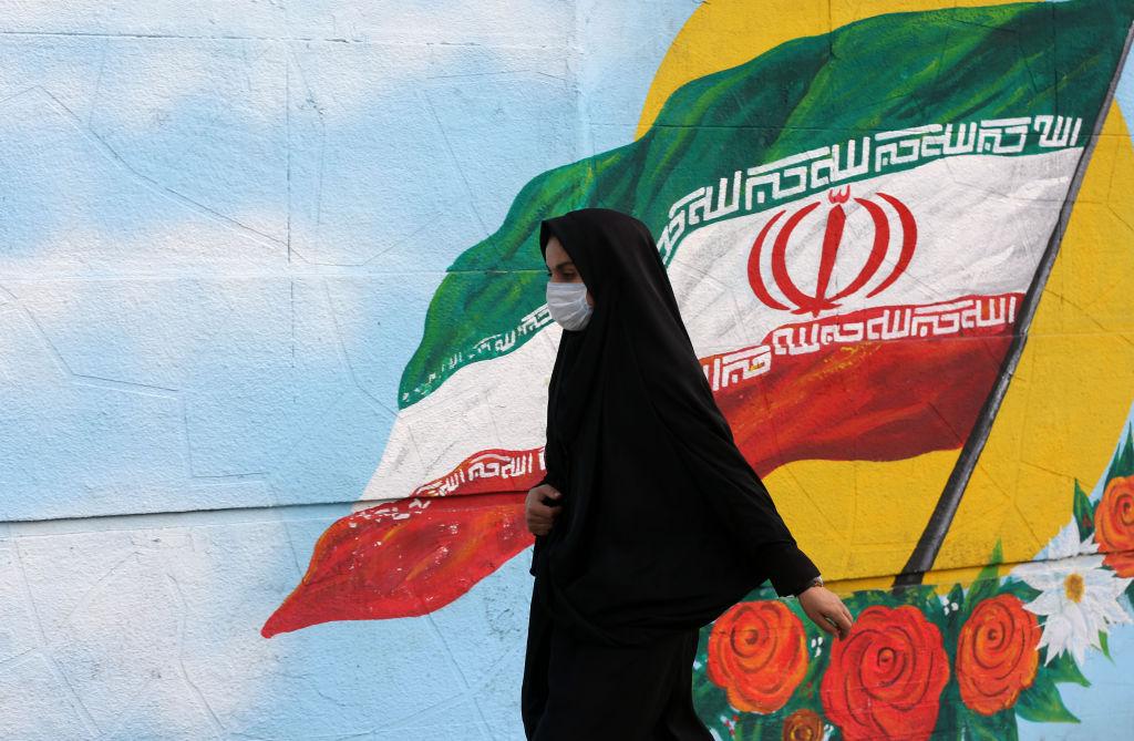 伊朗宣佈「釋放5.4萬囚犯」防武肺 降低「群聚感染」皇室:健康很重要!