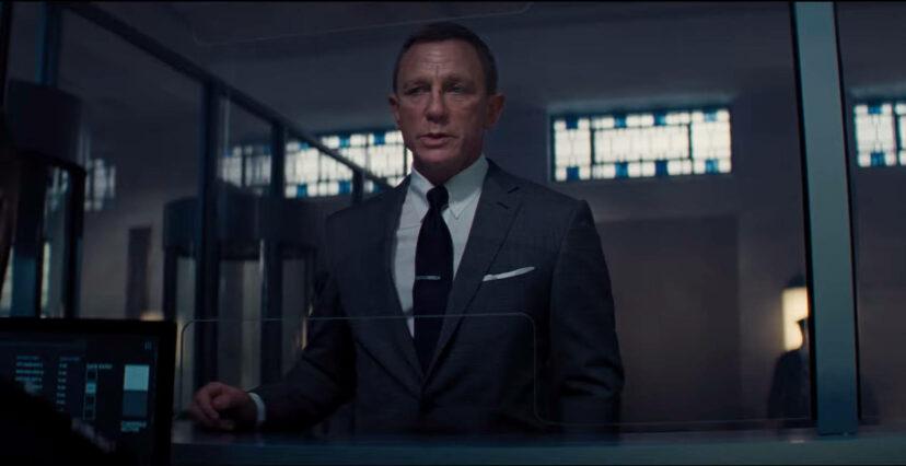 《007:生死交戰》怕武肺「毀掉票房」 官方宣佈:確定上映延7個月!