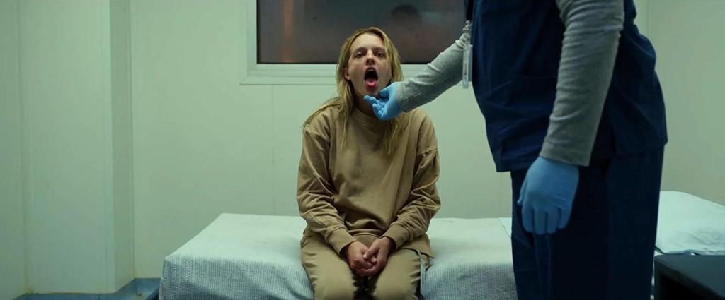 微雷影評/《隱形人》營造「驚悚氛圍」讓你嚇破膽 「看不見他」卻深陷恐懼!
