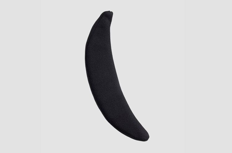 國外推出「止屁香蕉」連聲音都消失 只要3秒完美「吸收屁味」!
