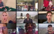 影/紐約百老匯被迫停工 演員推出「居家隔離版」《悲慘世界》名曲!