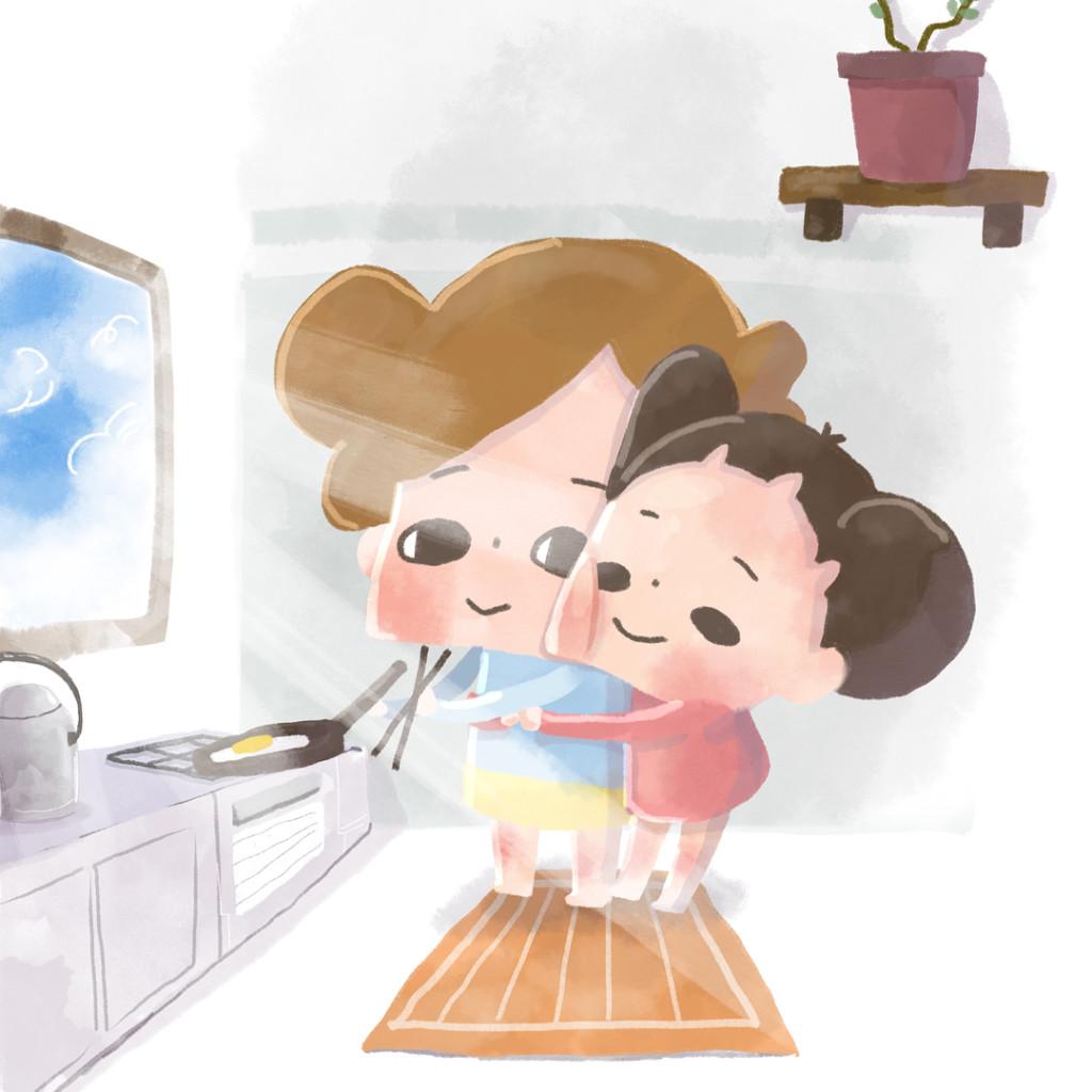 網人365/啾啾妹驚覺「插畫超好賺」果斷辭職 被暴怒男「私訊痛罵」:帶壞我女友!