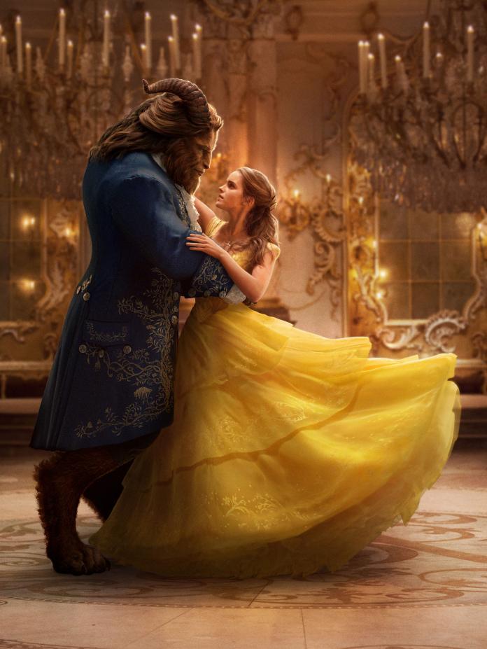 《美女與野獸》續集來了!迪士尼「彩虹劇情」大突破 來富「暗戀加斯頓」