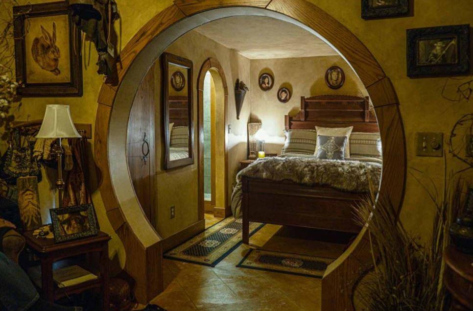 國外推「哈比人之家」夢幻度假屋 住宿還有「伴手禮」帶回家!