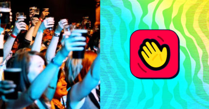 武肺只能躲在家!這款「專為酒鬼設計」app讓你跟朋友繼續狂歡 但記得先刪「前任」