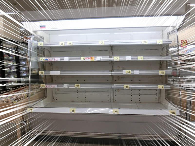 只有茨城縣沒確診!日網傳「因為他們常吃納豆」開始瘋搶貨