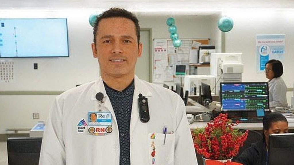 確診護士「怕傳染別人」自我了結 防護衣不夠「用垃圾袋硬撐」護理師病逝
