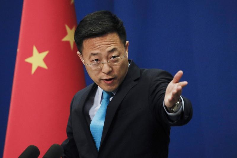 國務卿不甩WHO「堅持叫武漢肺炎」 中發言人氣炸:誰說「病毒起源中國」!